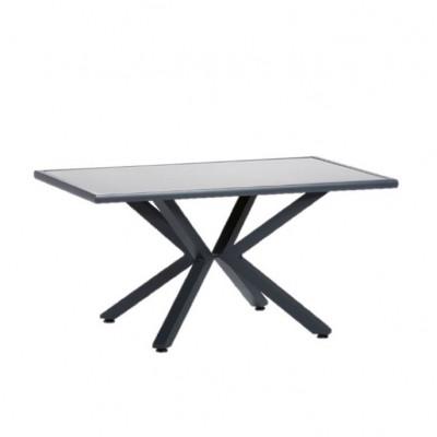 Outdoor-Tisch | Grau