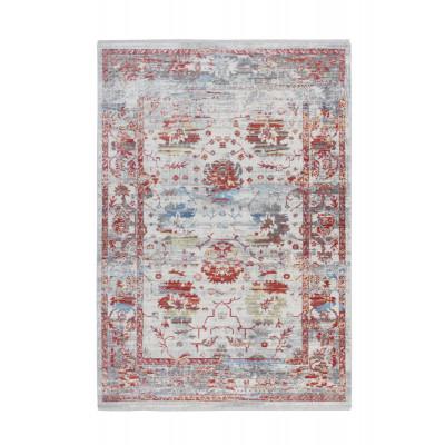 Teppich Antigua 100 | Mehrfarbig