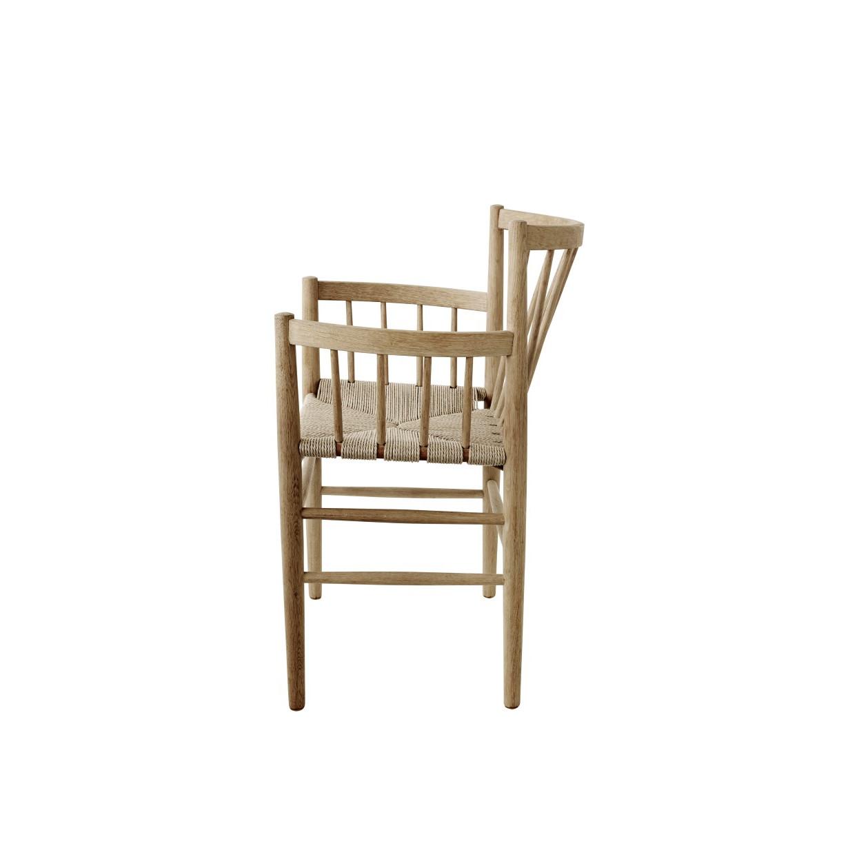 Stuhl J81 | Eiche