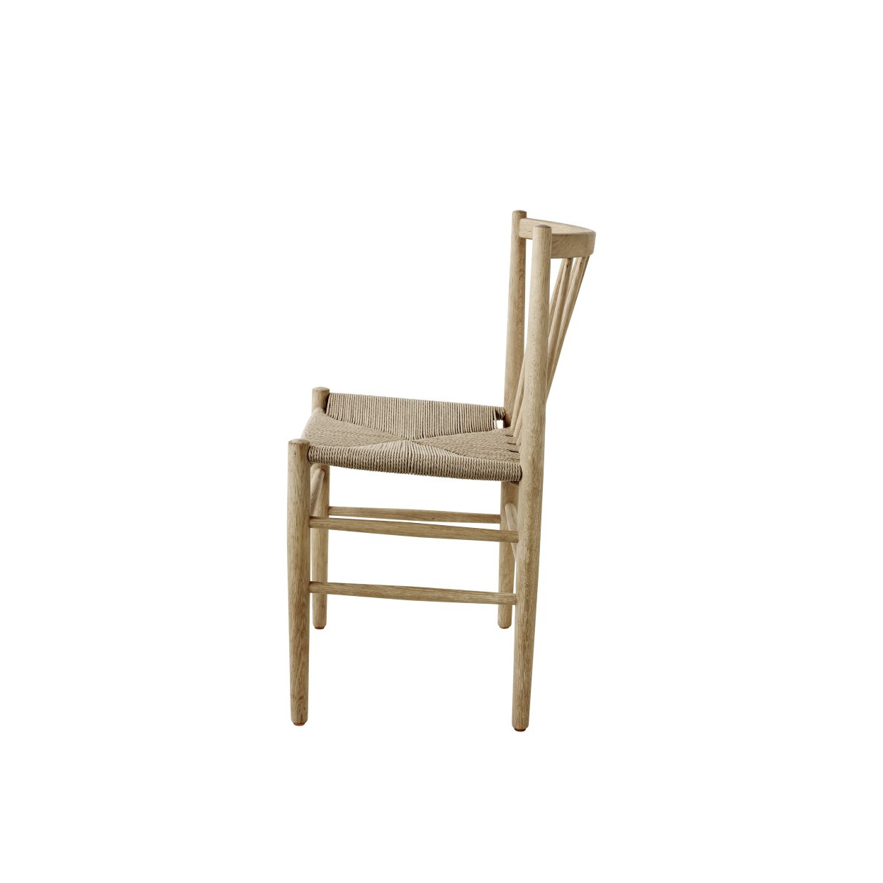 Chair J80 | Oak