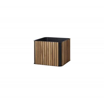 Plant Box Combine 53 cm | Grey