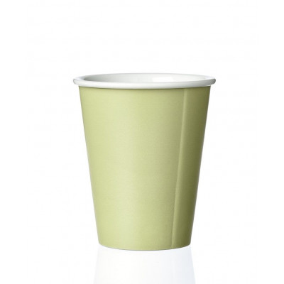Tea Cup Anytime Laura | Yellow