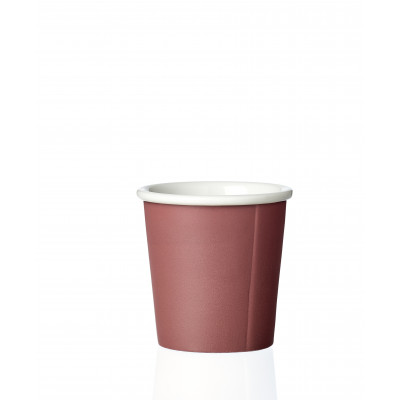 Espresso Cup Anytime Anna | Red
