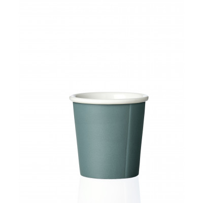 Espresso Cup Anytime Anna | Green