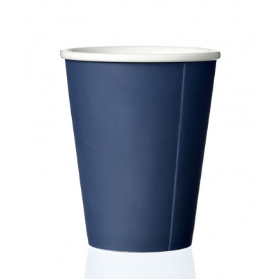 Tea Cup Anytime Andy | Blue