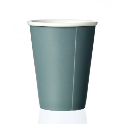 Tea Cup Anytime Andy | Green