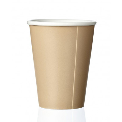 Tea Cup Anytime Andy | Beige