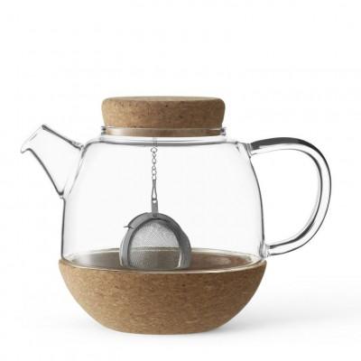 Teekanne Cortica | Kork