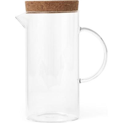Wasserkaraffe Cortica | 1,2 L