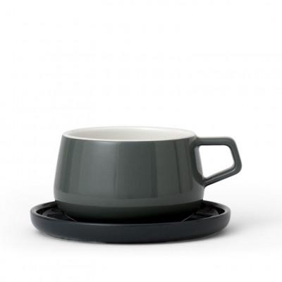 Tea Cup Ella | Green