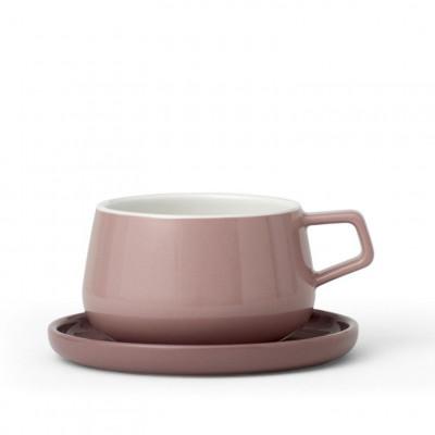 Tea Cup Ella | Pink