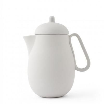 Teekanne Nina | Weiß