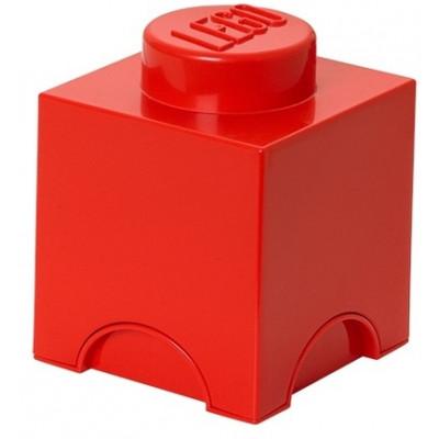 Aufbewahrungsstein 1 | Rot