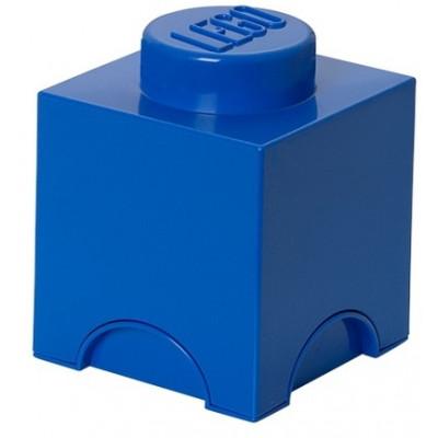 Aufbewahrungsstein 1   Blau