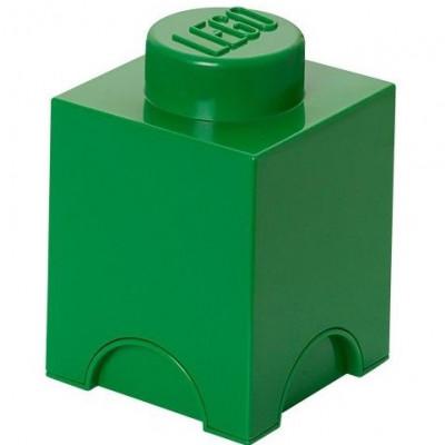 Aufbewahrungsstein 1 | Grün