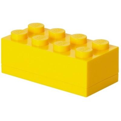 Aufbewahrungsstein 8 Mini | Gelb
