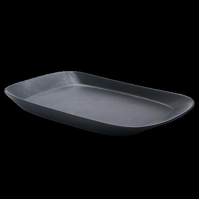 Kit Oven Platter   Black