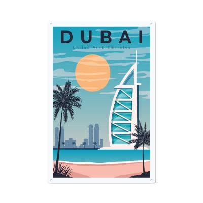 Wandschmuck   Dubai
