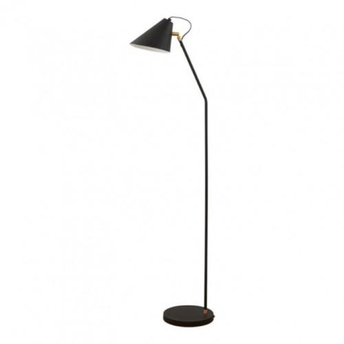 Floor Lamp Club  | Black
