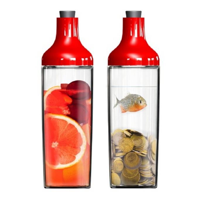 Wasserflasche | Rot