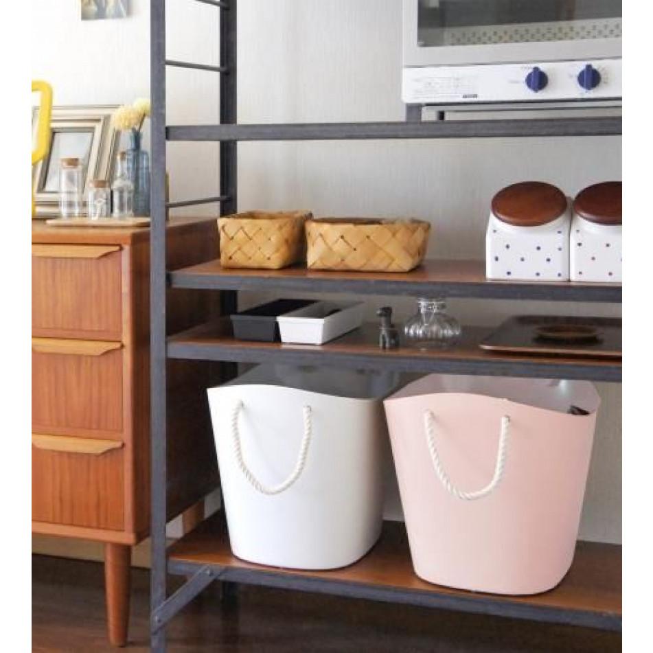 Balcolore Storage Basket | Lime-Large