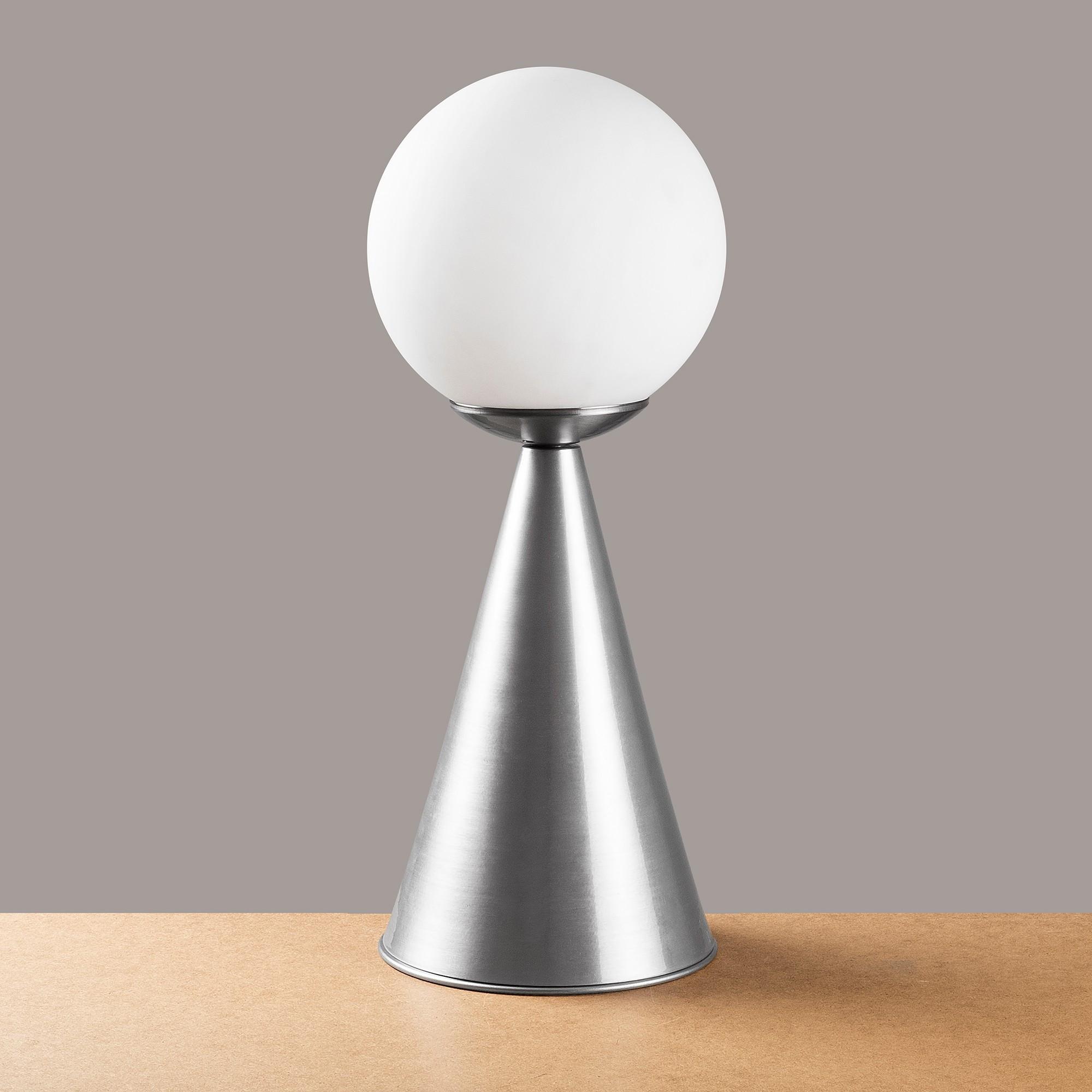 Table Lamp Gondol | Silver