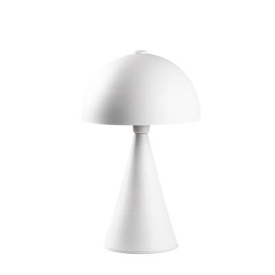 Tischlampe Dodo | Weiß