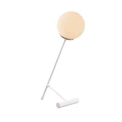 Tischlampe Golf | Weiß
