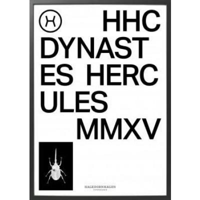 HHC Dynastes Hercules (HHC1)