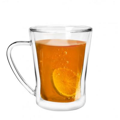 Doppelwandiges Glas 250 ml | Amo