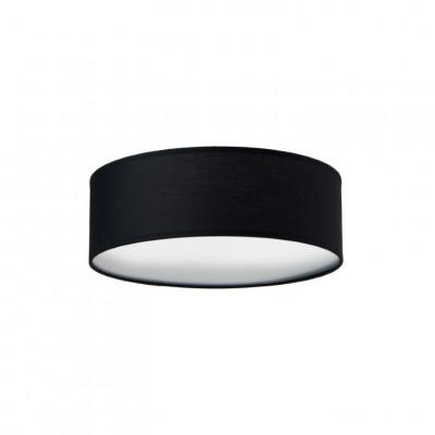 Deckenlampe Mika M 1_C | Schwarz