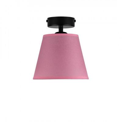 Deckenlampe Iro 1 CP | Lila