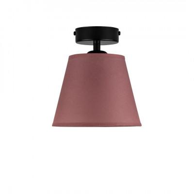 Deckenlampe Iro 1 CP | Rot