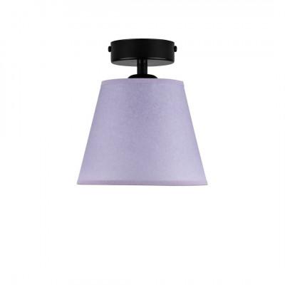 Deckenlampe Iro 1 CP | Lilac