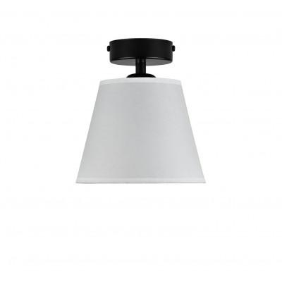 Deckenleuchte Iro 1 CP | Weiß