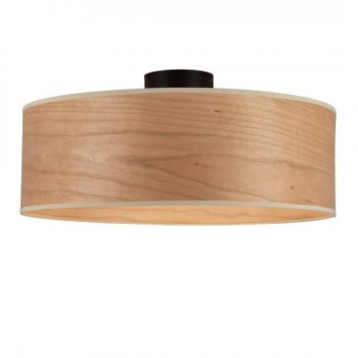 Deckenlampe Tsuri XL 1_CP   Kirschbaumholz