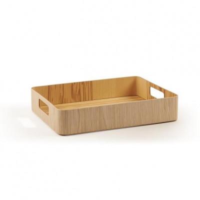 Arigatoe Wooden Tray | Oak