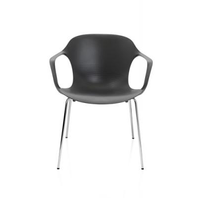 Armchair NAP kS60 | Pepper Grey