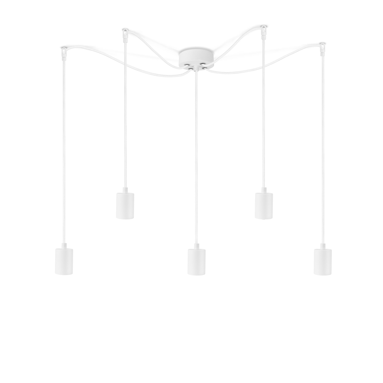 Pendant Lamp CERO 5_S | White