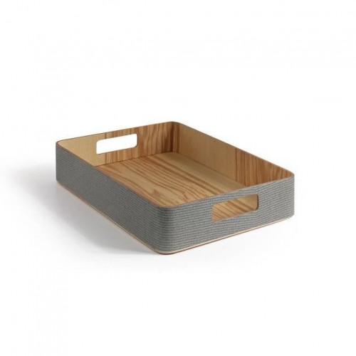 Arigatoe Wooden Tray | Connery