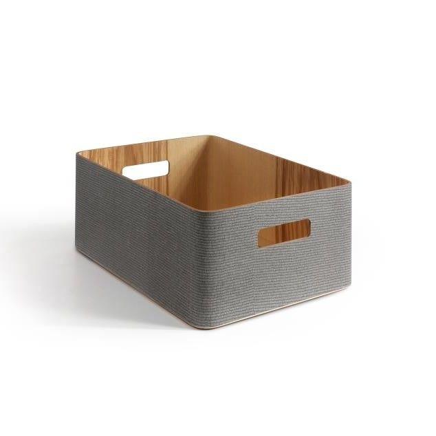 Arigatoe Wooden Storage Unit | Connery