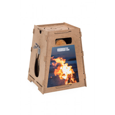 Outdoor Candle | Arabic Fire