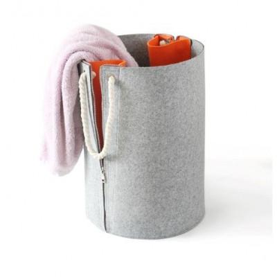 Laundry Basket | Orange