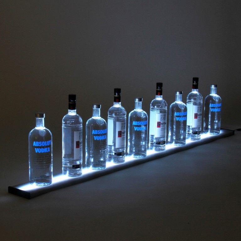 LED Light Shelf | 5 Feet