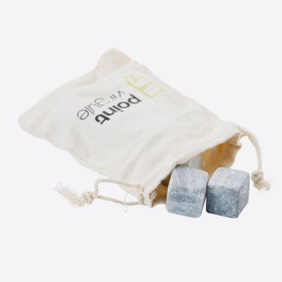Chill Stones mit Tasche | 9er-Set