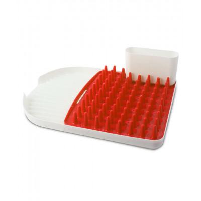 Geschirrständer | Rot