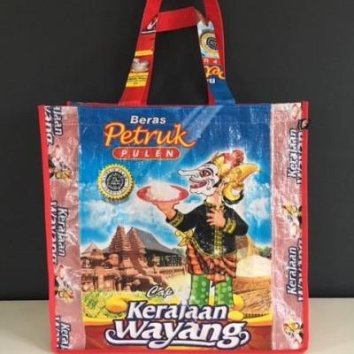 Classic Tote Bag Ricebag