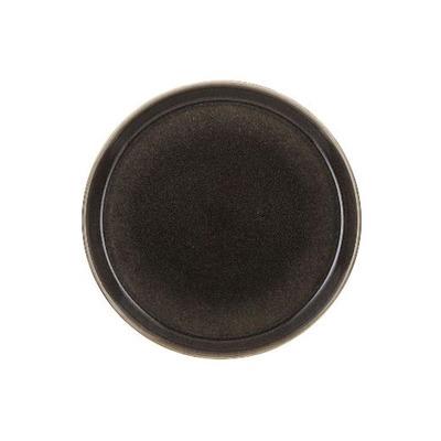 6er-Set Teller Gastro   Grau/Grau 27cm