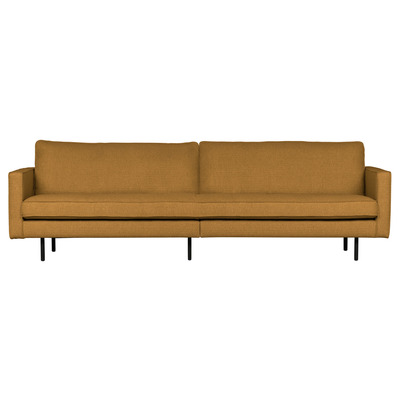 3 Seater Sofa Rodeo Stretched | Fudge