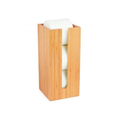 Rollenhalterung Arena | Bambus